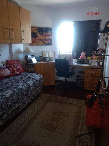 Apartamento com 3 dormitórios à venda, 116 m² por R$ 649.000 - Balneário - Florianópolis/S - Foto 11