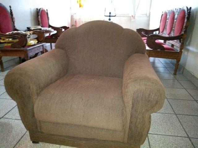 móveis antigos em perfeito estado de conservação  - Foto 2