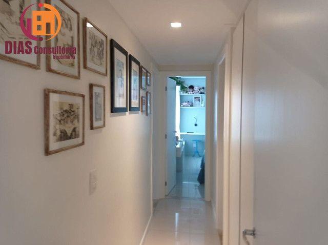 Apartamento Alto Padrão à venda em Salvador/BA - Foto 10
