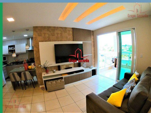 Com_3dormitórios_Leia The_Club_Residence Venda_ou_Locação! agmhbifslu qezrsjcyfb - Foto 3