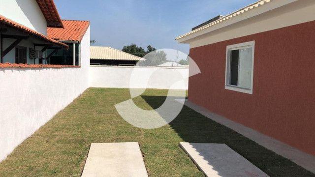 Condomínio Ubatã - Casa à venda, 90 m² por R$ 350.000,00 - Caxito - Maricá/RJ - Foto 8