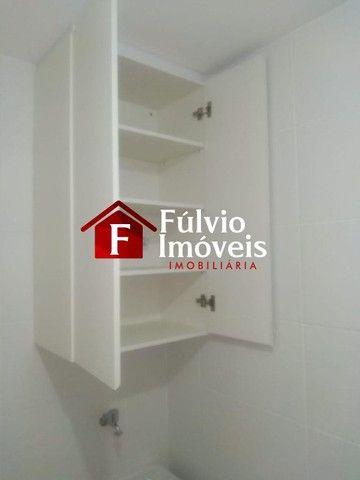 Apartamento com 1 Quarto, Andar Alto, Condomínio Completo em Águas Claras. - Foto 3