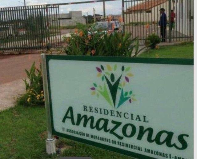 Repasse Lote Residencial Amazonas $30.000,00