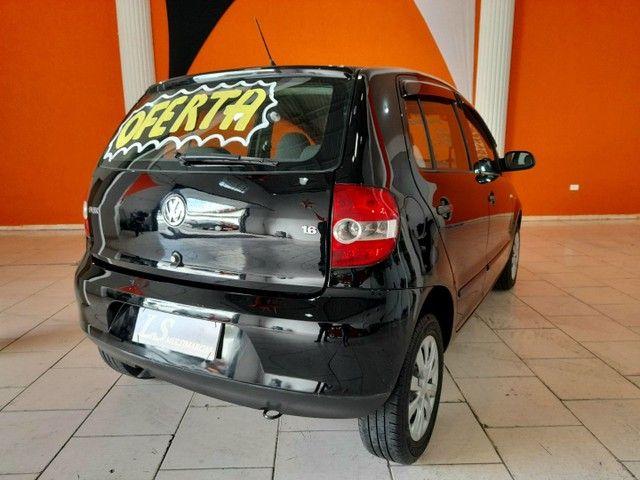 Fox Plus 1.6 Flex 2008  - Foto 5