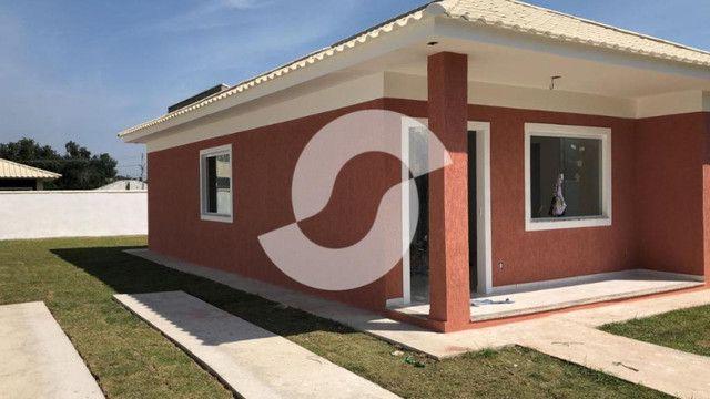 Condomínio Ubatã - Casa à venda, 90 m² por R$ 350.000,00 - Caxito - Maricá/RJ - Foto 5