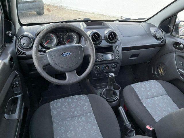 Ford - Fiesta 1.0 2011 completo de tudo e de ÚNICO DONO COM APENAS 60.000km rodado - Foto 7