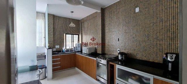 Apartamento à venda com 3 dormitórios em São pedro, Belo horizonte cod:BHB23646 - Foto 8