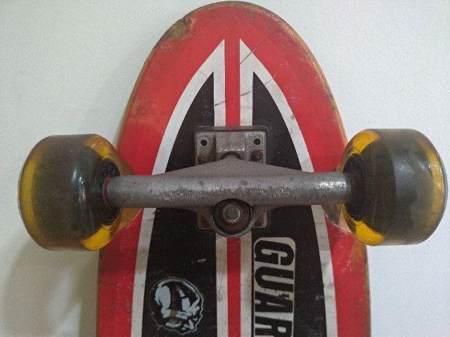 Skate longboard shape sector 9 - Foto 4