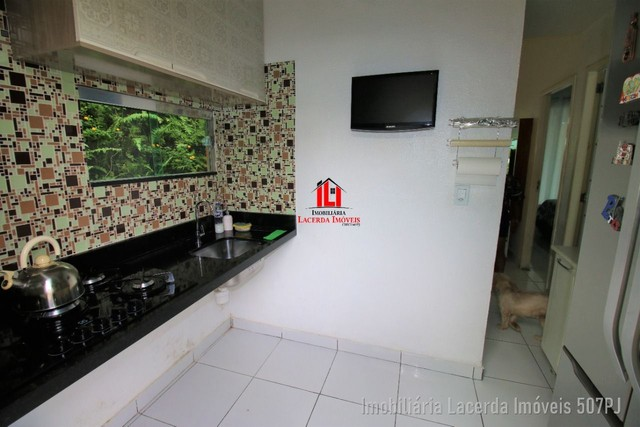 Casa No Condomínio Villa Verde II Com 02 Quartos  - Foto 15
