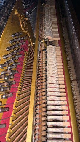 Piano Essenfelder usado - Foto 5
