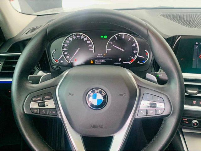 BMW 330 Sport 2.0 TB 16V 4p - Foto 15