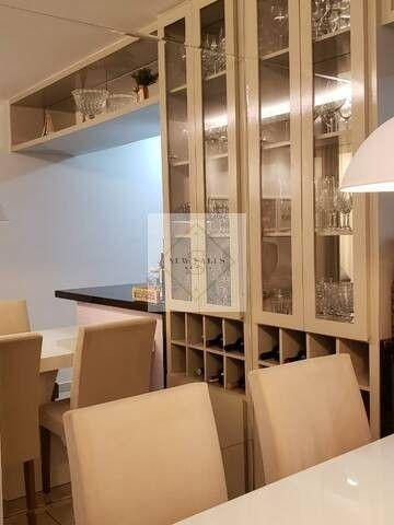 Apartamento com 2 quartos sendo uma suíte, Negrão de Lima! - Goiânia! - Foto 8