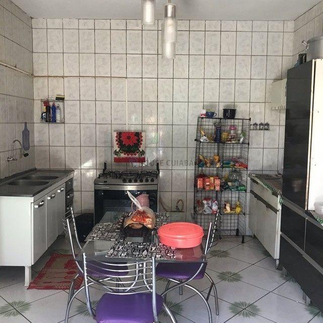 Casa sobrado no bairro Centro Sul Várzea Grande - Foto 17
