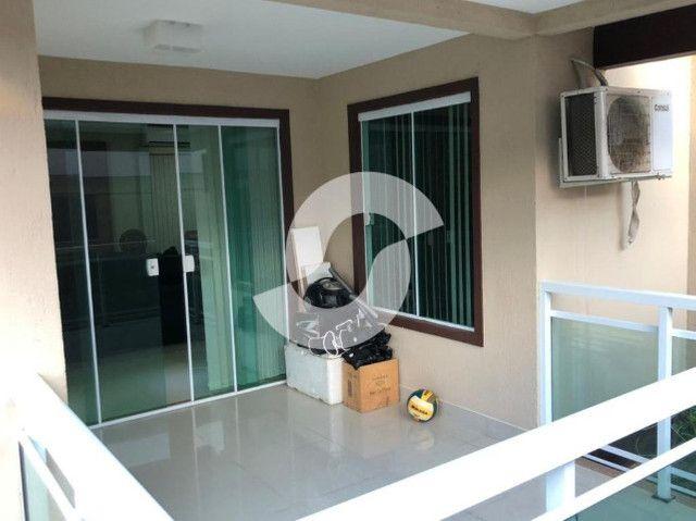 Casa com 3 quartos dentro de condomínio , 100 m², à venda por R$ 450.000 - Foto 3