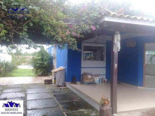 Casa com 3 dormitórios à venda por R$ 540.000,00 - Flamengo - Maricá/RJ - Foto 7