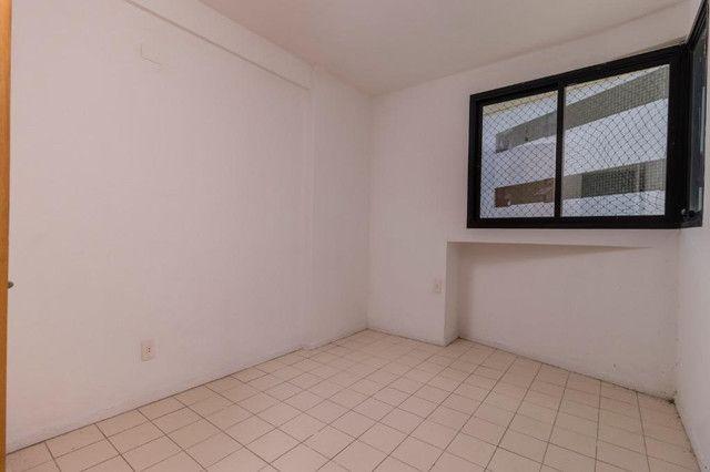 Apartamento com 3 quartos à venda, 127 m² por R$ 650.000 - Boa Viagem - Recife - Foto 8