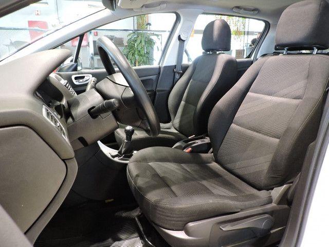 Peugeot 307 Hatch Presence Pack 1.6 16V Flex 2012 4P - Foto 7
