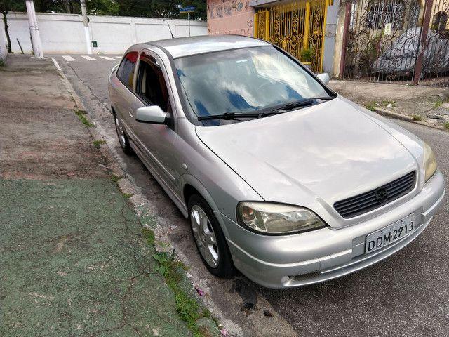 Astra 2001  2.0 GLS