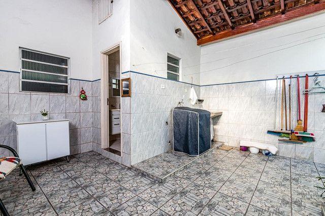 Casa à venda com 3 dormitórios em Jaragua, Piracicaba cod:V137735 - Foto 12