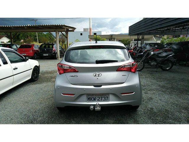 Hyundai HB20 1.0 12v 2013 Flex Completo (R$38.500,00) - Foto 7