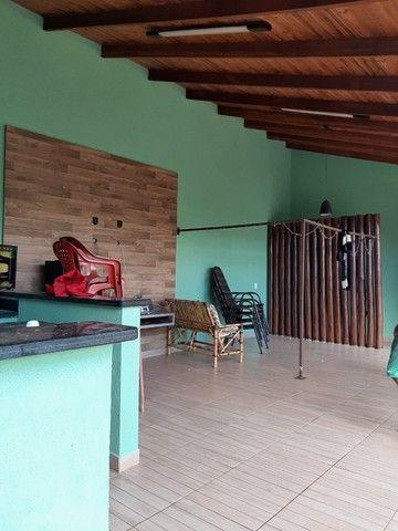 Linda Casa com Piscina Vila Taquarussu Próximo Shooping Norte Sul - Foto 17