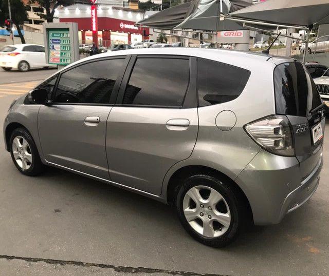 Honda Fit CX 1.4 Aut. Flex 2014 - Foto 5