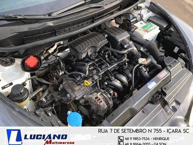 Hyundai HB20 Comf./C.Plus/C.Style 1.0 16V - Foto 14