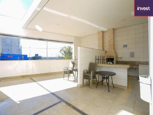 Apartamento Duplex Mobiliado de 1 Quarto em Águas Claras. - Foto 10