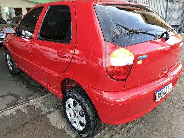 Palio EX 1.0 8V Fire 2004 - Foto 5