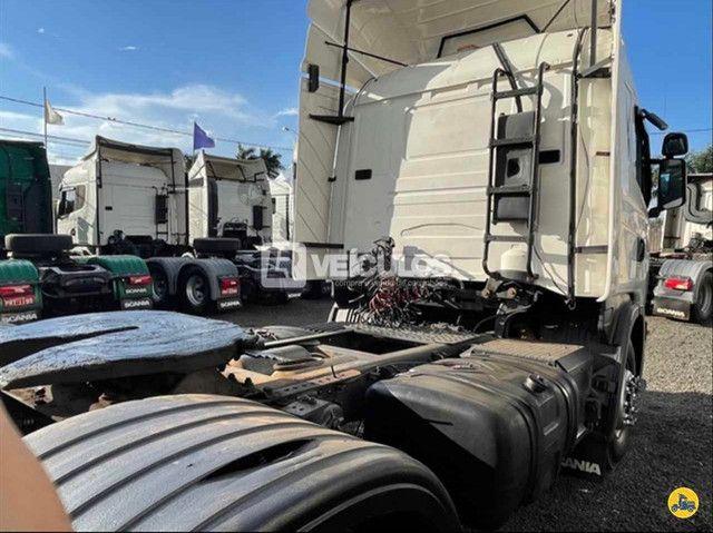 Scania R420 4x2 - Foto 4