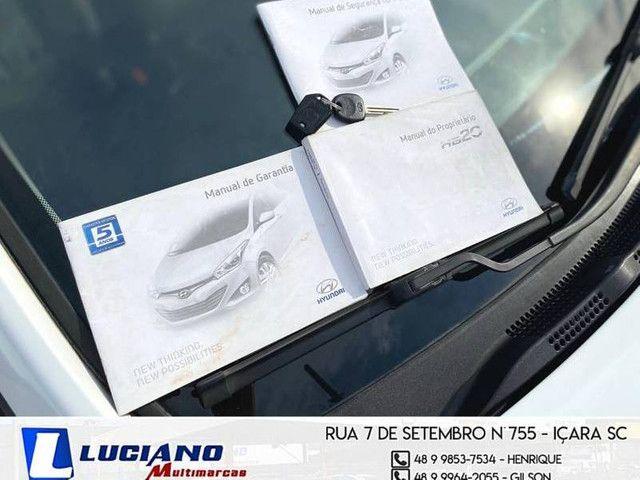 Hyundai HB20 Comf./C.Plus/C.Style 1.0 16V - Foto 13