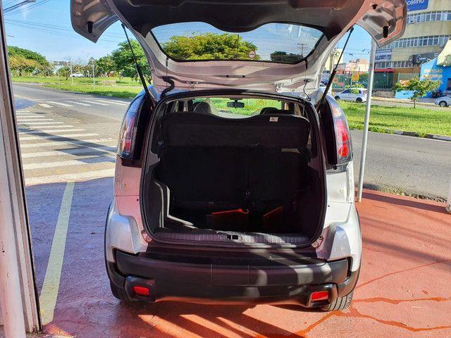 Citroën Aircross 1.6 16V Live (Flex) - Foto 5