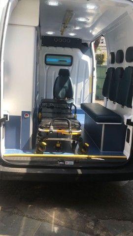 Ambulancia master 0km pronta entrega - Foto 2