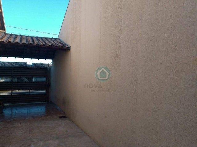 Casa com 2 dormitórios à venda, 59 m² por R$ 220.000,00 - Vila Sílvia Regina - Campo Grand - Foto 4