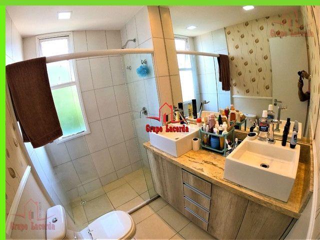 Com_3dormitórios_Leia The_Club_Residence Venda_ou_Locação! agmhbifslu qezrsjcyfb - Foto 12