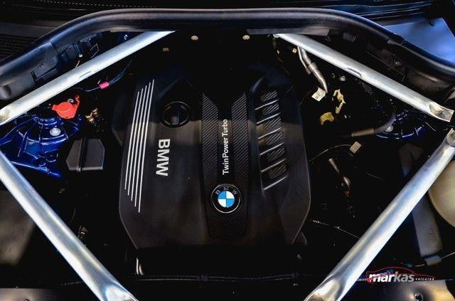 BMW X5 3.0 XDRIVE30D 265HP TETO 4X4 UNICO DONO 17 MIL KM 4P - Foto 13