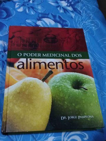 4 livros de saúde - Foto 3