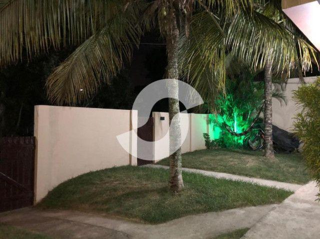 Casa com 3 quartos dentro de condomínio , 100 m², à venda por R$ 450.000 - Foto 18