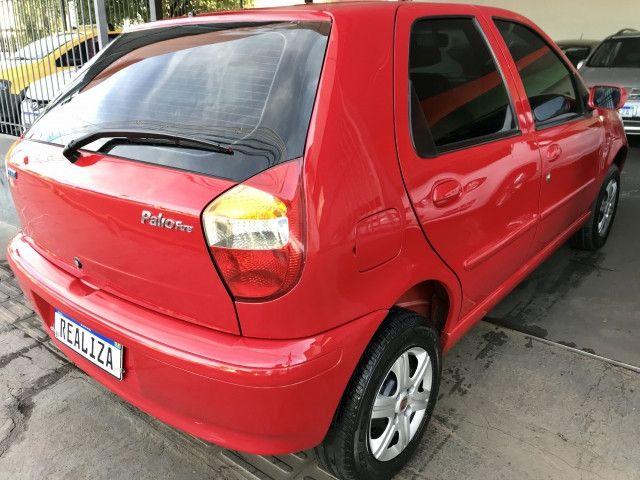Palio EX 1.0 8V Fire 2004 - Foto 4