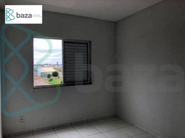 Apartamento com 2 dormitórios à venda por R$ 220.000,00 - Residencial Ipanema - Sinop/MT - Foto 19