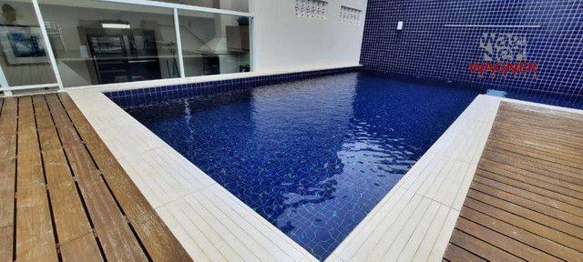 Apartamento com 3 dormitórios à venda, 116 m² por R$ 939.000,00 - Balneário - Florianópoli - Foto 3