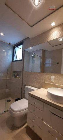 Apartamento com 3 dormitórios à venda, 116 m² por R$ 939.000,00 - Balneário - Florianópoli - Foto 20