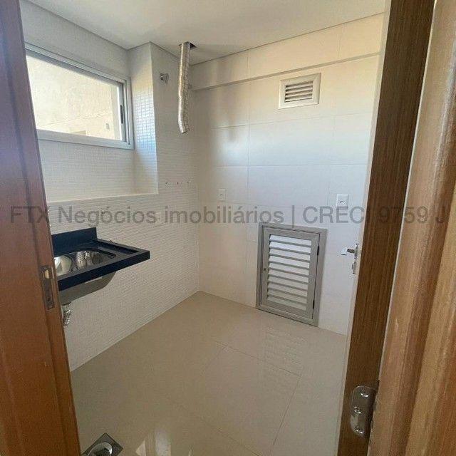 Apartamento à venda, 2 quartos, 1 suíte, Vila Célia - Campo Grande/MS - Foto 7