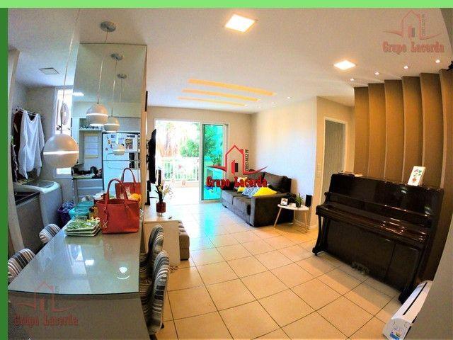 Com_3dormitórios_Leia The_Club_Residence Venda_ou_Locação! agmhbifslu qezrsjcyfb - Foto 10