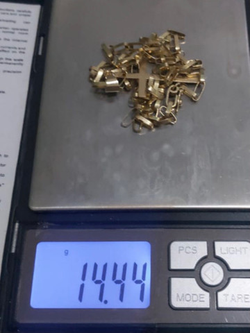 Cordão ouro 18k - Foto 4