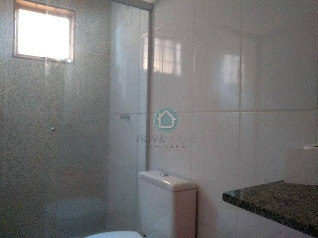 Casa com 2 dormitórios à venda, 59 m² por R$ 220.000,00 - Vila Sílvia Regina - Campo Grand - Foto 7
