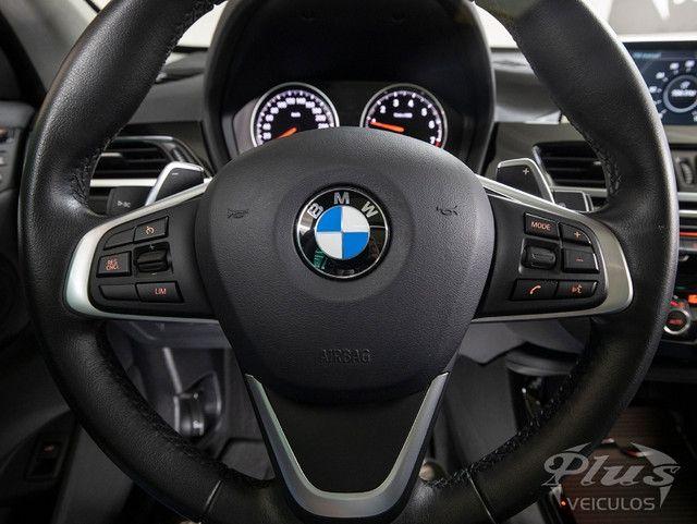 BMW X1 2.0 S-DRIVE X-LINE 4P - Foto 19