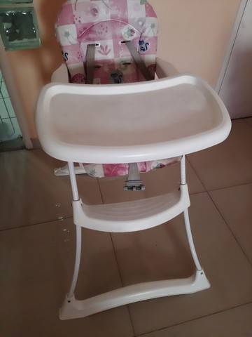 Cadeira Bon Appetit XL, Burigotto, Rosa - Foto 2