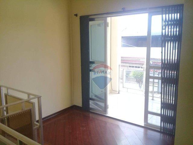 Casa com 3 dormitórios à venda, 300 m² - Jardim Esplanada - Nova Iguaçu/RJ - Foto 19