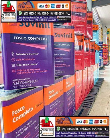 !!!!Tintas promocionais #lojas em Sorocaba